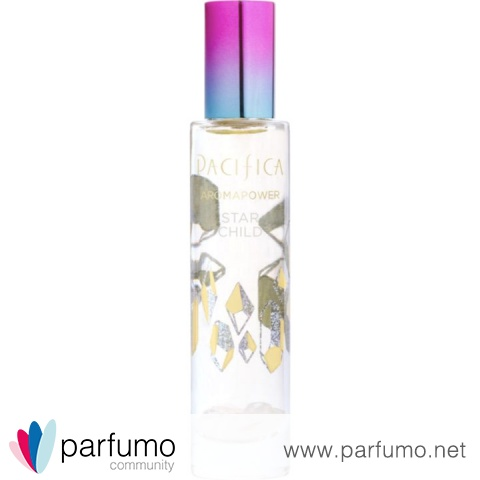 Aromapower - Star Child (Perfume) by Pacifica