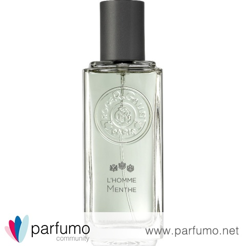 L'Homme Menthe by Roger & Gallet