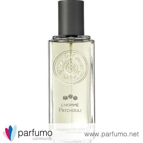 L'Homme Patchouli by Roger & Gallet