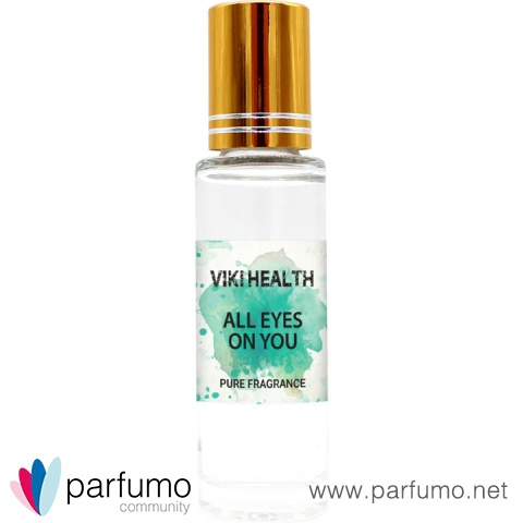 All Eyes On You by Viki Health