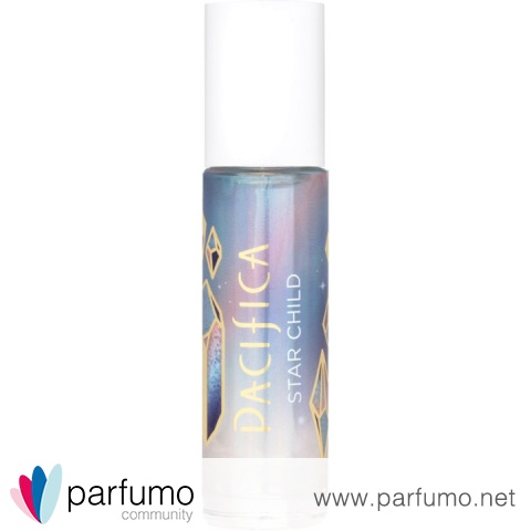 Aromapower - Star Child (Perfume Oil) by Pacifica