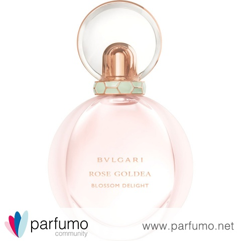 Rose Goldea Blossom Delight by Bvlgari