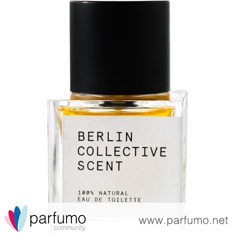 Berlin Collective Scent by AER Scents