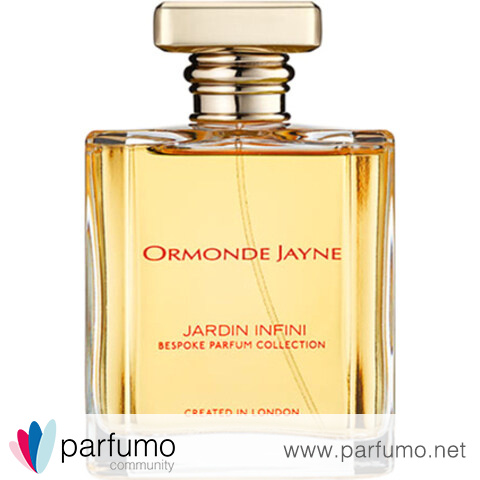 Bespoke Parfum Collection - Jardin Infini by Ormonde Jayne