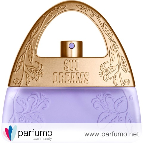 Sui Dreams In Purple by Anna Sui