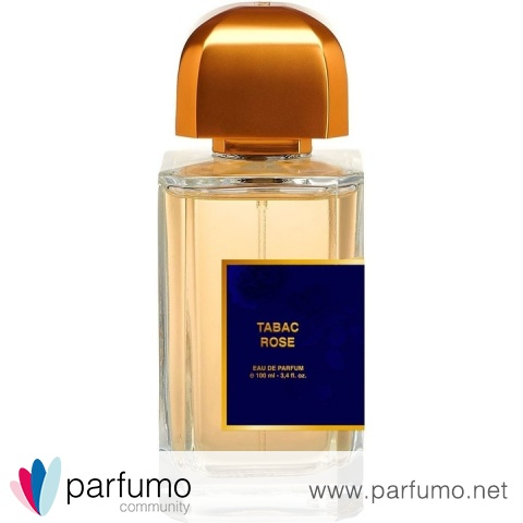Tabac Rose by bdk Parfums