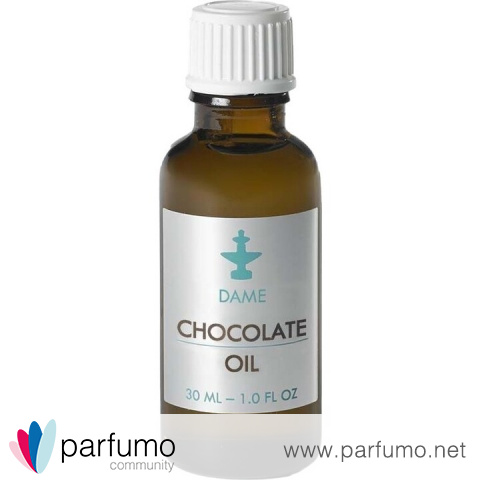 Chocolate (Oil) by Dame Perfumery Scottsdale