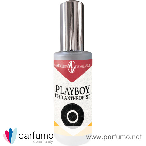 Assembled Vengeance - Playboy Philanthropist by Elden Fragrances