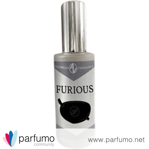 Assembled Vengeance - Furious by Elden Fragrances