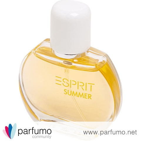 Summer by Esprit