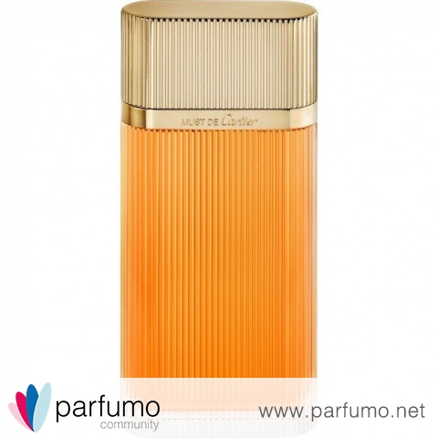 Must de Cartier (Eau de Toilette) by Must de Cartier (Eau de Toilette)
