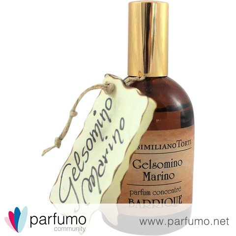 Gelsomino Marino by Massimiliano – Il Profumiere