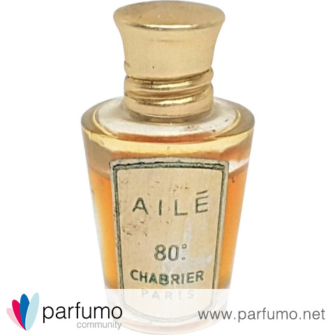 Ailé by Chabrier