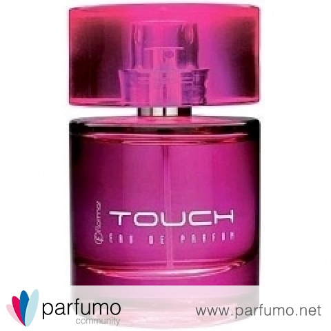 Touch by Flormar / Flor-Mar
