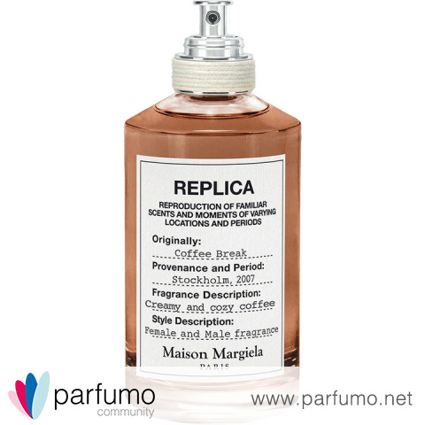 Replica - Coffee Break von Maison Margiela