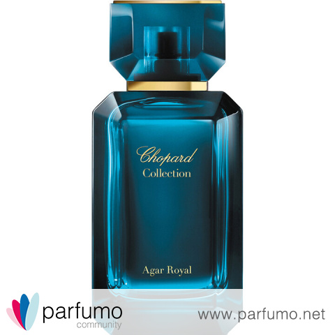 Agar Royal von Chopard