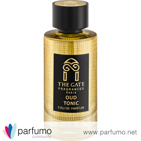 Oud Tonic von The Gate