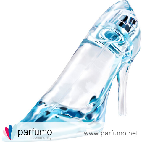 Cinderella Blue von Desire Fragrances / Apple Beauty