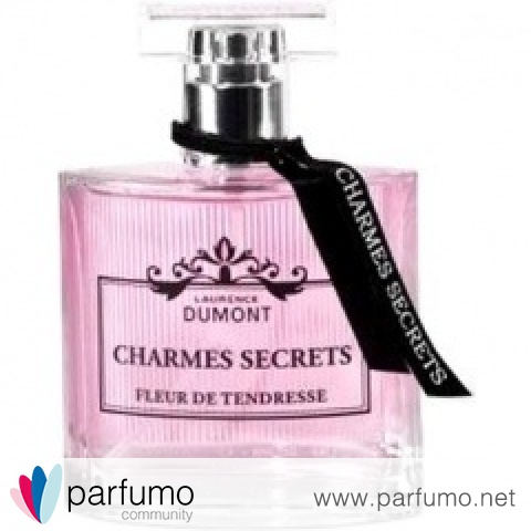 Charmes Secrets - Fleur de Tendresse by Laurence Dumont