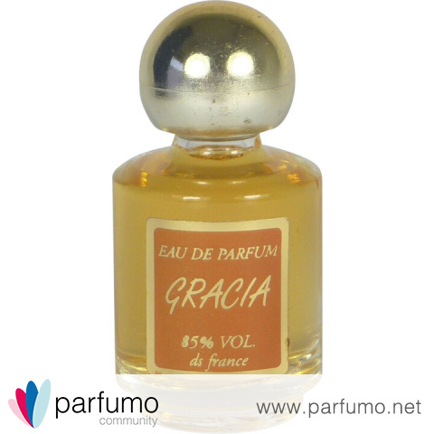 Gracia by DS France