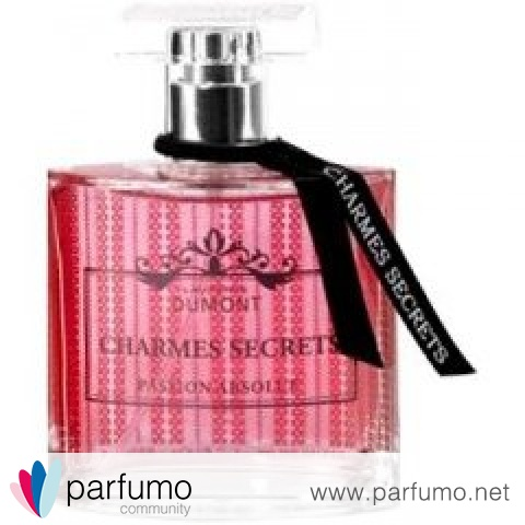 Charmes Secrets - Passion Absolue by Laurence Dumont