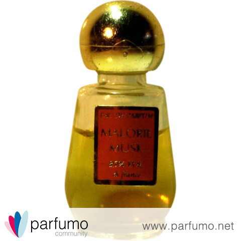 Malorie Musk by DS France