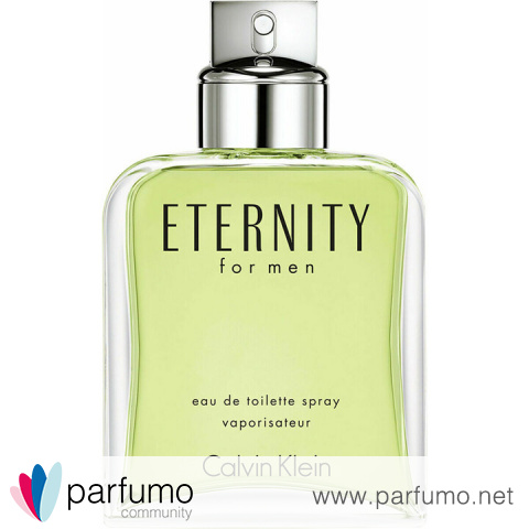 Eternity for Men (Eau de Toilette) by Calvin Klein