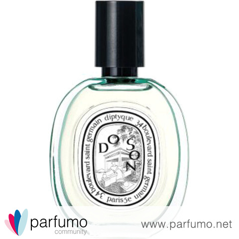 Do Son Limited Edition 2019 by Diptyque