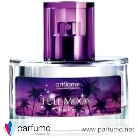 Full Moon for Her by Oriflame