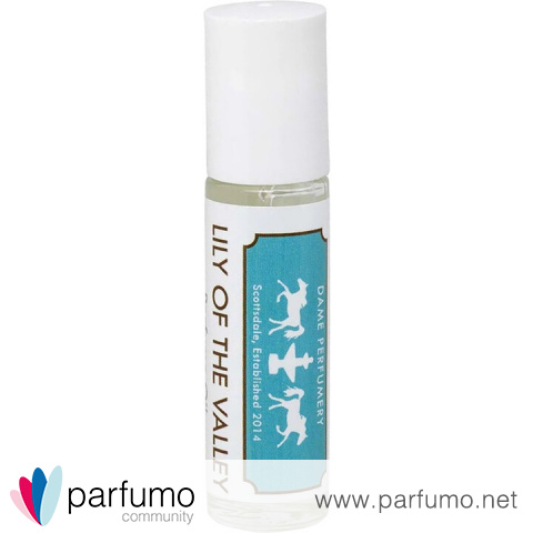 Soliflore Lily Of The Valley (Perfume Oil) by Dame Perfumery Scottsdale