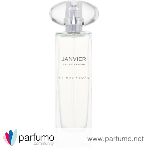 Janvier by Be Soliflore