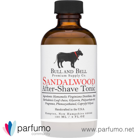 Sandalwood von Bull and Bell