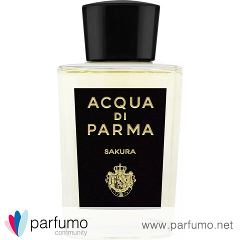 Sakura by Acqua di Parma
