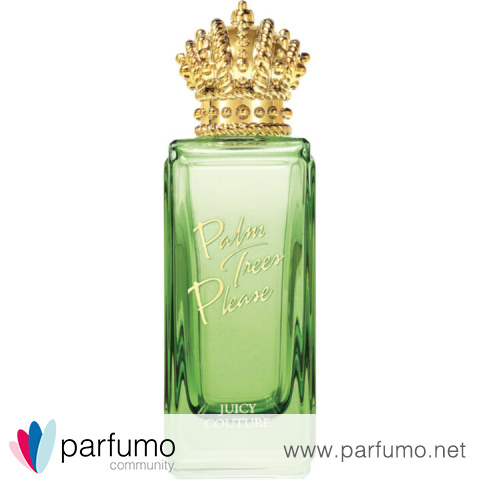 Rock The Rainbow - Palm Trees Please by Juicy Couture