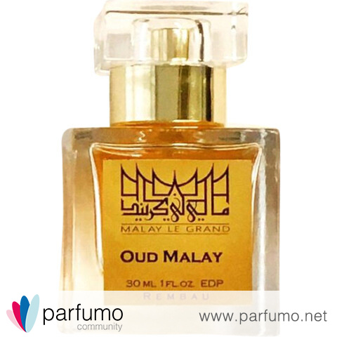 Oud Malay von Malay Le Grand