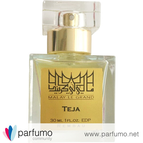 Teja by Malay Le Grand