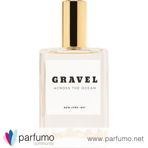 Gravel - Across the Ocean