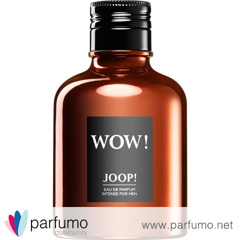 Wow! for Men (Eau de Parfum Intense) von Joop!