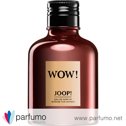 Wow! for Women (Eau de Parfum Intense) von Joop!
