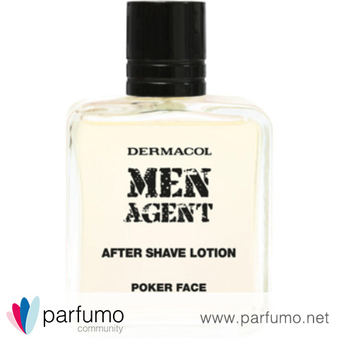 Men Agent - Poker Face von Dermacol