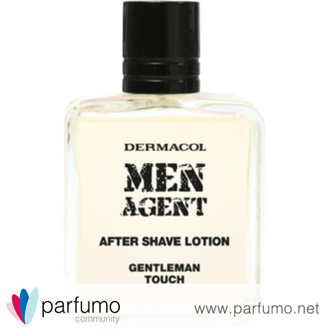 Men Agent - Gentleman Touch von Dermacol