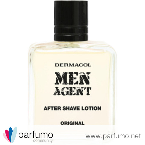 Men Agent - Original von Dermacol