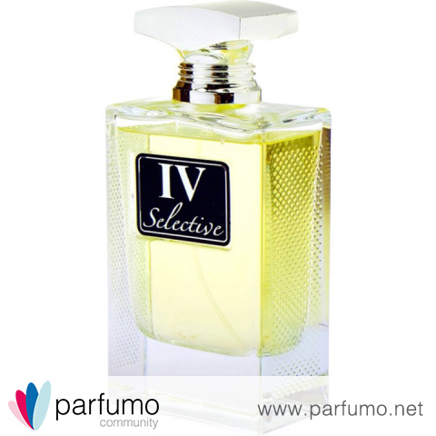 Selective IV by Attar Collection