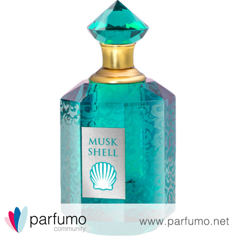 Musk Shell von Attar Collection
