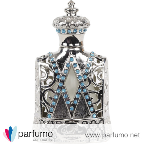 Silver Musk by Afnan Perfumes