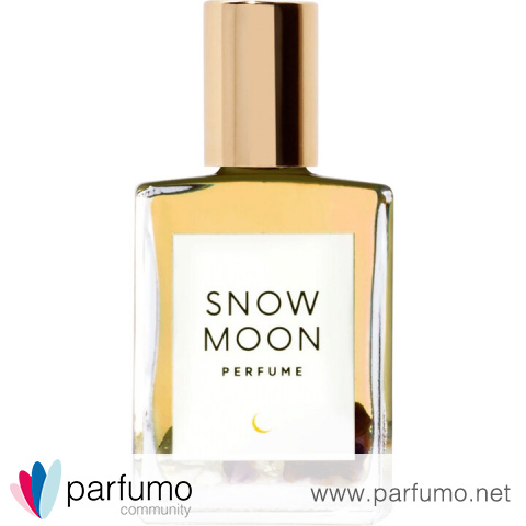 Snow Moon by Olivine
