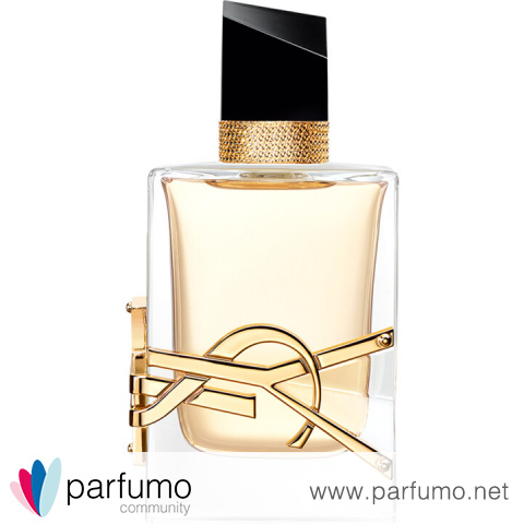 Libre by Yves Saint Laurent
