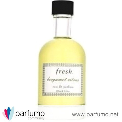 Bergamot Citrus by Fresh
