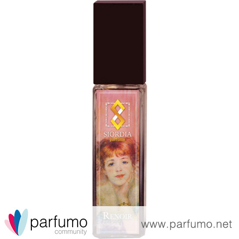 Renoir by Siordia Parfums