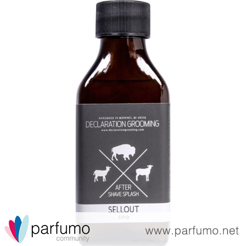 Sellout by Declaration Grooming / L&L Grooming